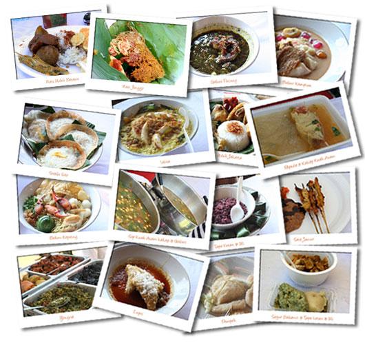 Daftar Kota Kaya Wisata Kuliner di Indonesia