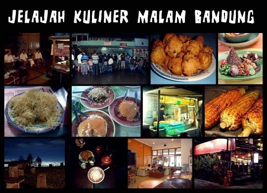 Wisata Kuliner Murah Di Bandung