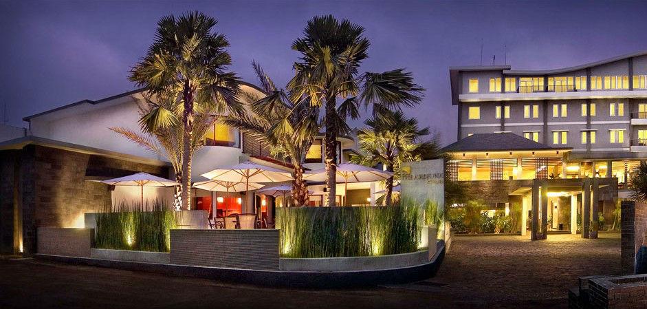 Cara Efektif Memesan Kamar Hotel Via Online Liburan Hemat ke Tempat