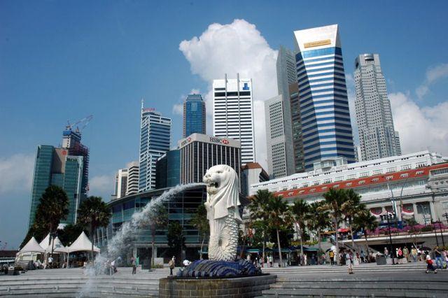 Tips Jalan Jalan Wisata Murah Ke Singapore