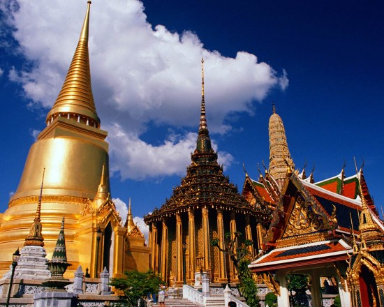 Tempat Wisata Murah Di Thailand