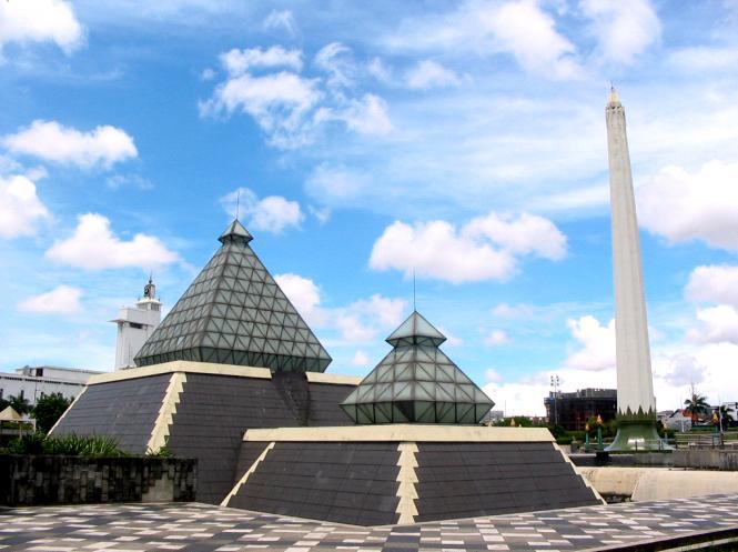 Daftar Tempat Wisata Murah di Surabaya