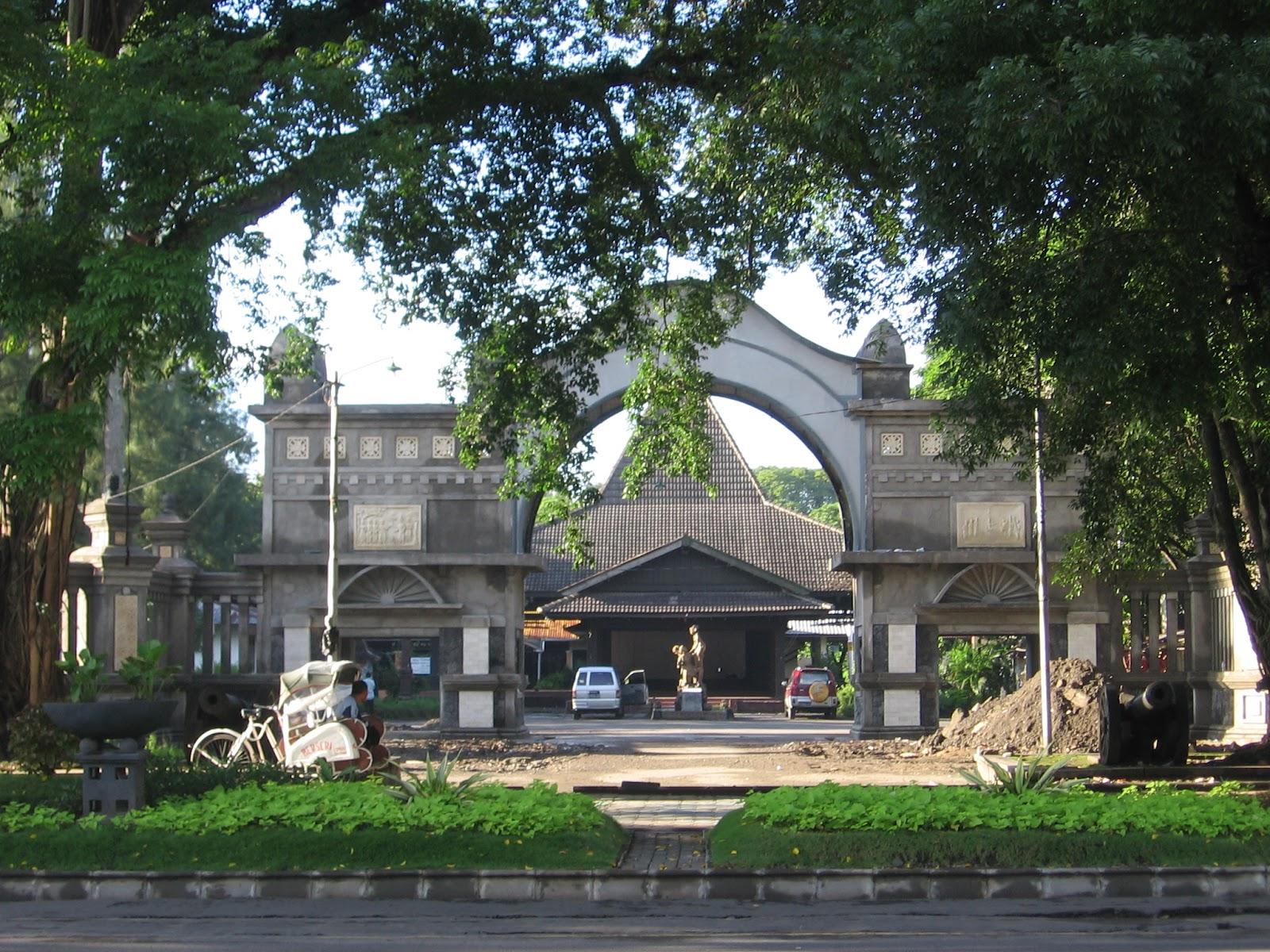 Tips Wisata Murah di Solo Jawa Tengah