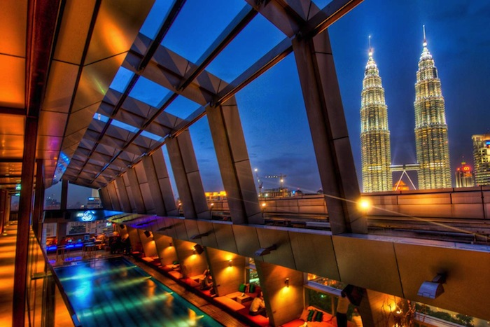 Daftar Nama Hotel Murah di Kuala Lumpur Malaysia