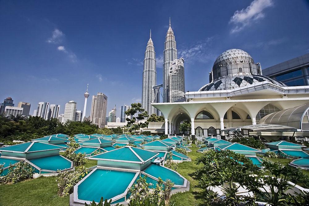 Tempat Wisata Murah di Kuala Lumpur Malaysia