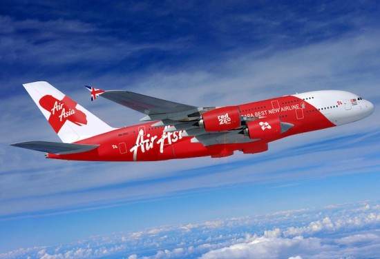 Promo Tiket AirAsia ke Singapura