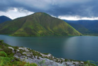 Tips Liburan Hemat ke Pulau Samosir dan Toba
