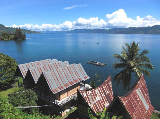 Tips Liburan Hemat ke Tempat Wisata di Medan Sumatera Utara