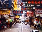 Wisata Hemat Hong Kong