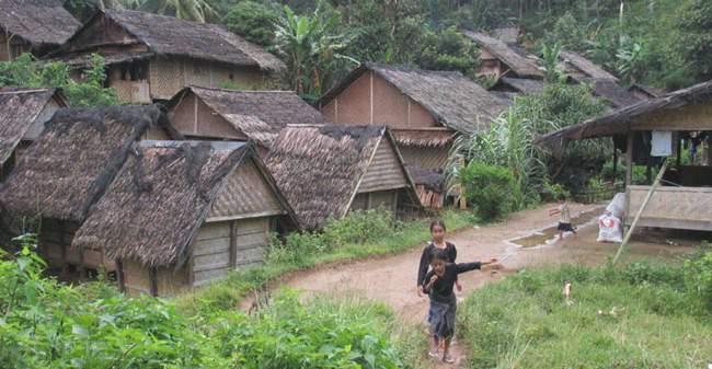 Pesona Tempat Wisata di Banten Yang Banyak Dikunjungi