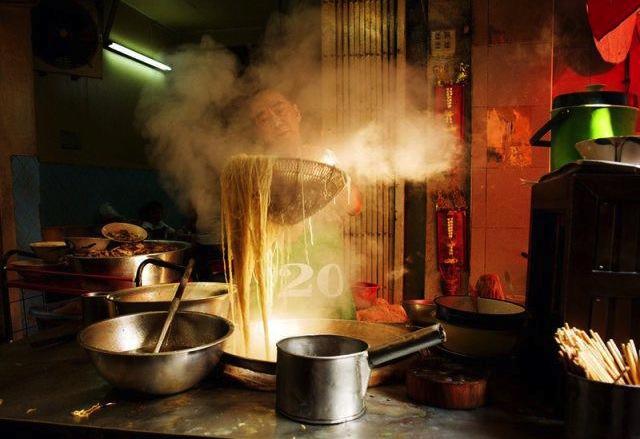 Tips Wisata Kuliner di Pinggir Jalan