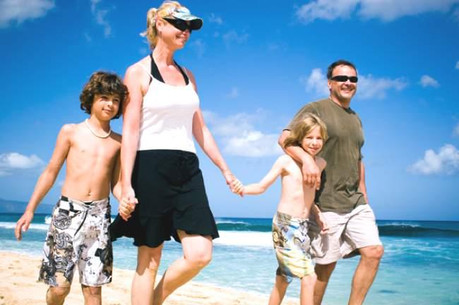Tips Merencanakan Liburan Bersama Keluarga Besar