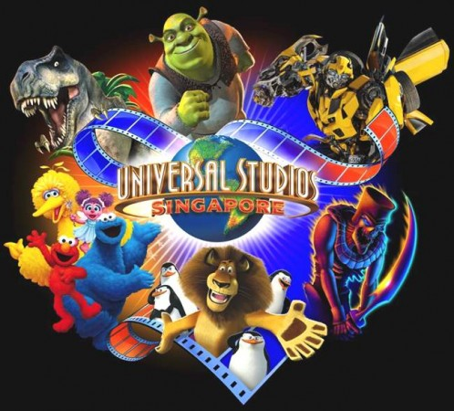 Wisata Murah ke Universal Studio Singapore
