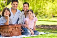 Cara Hemat Liburan Dengan Anak