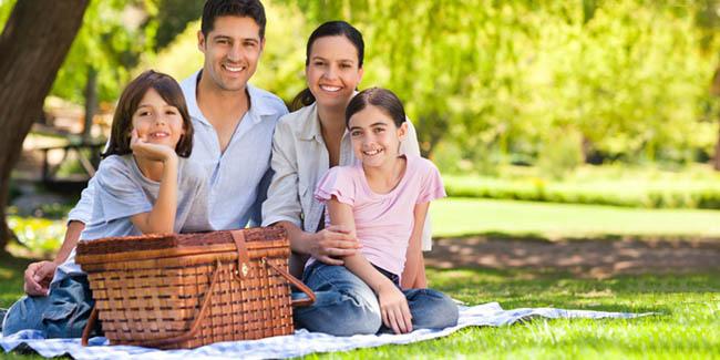Tips Liburan Hemat Bersama Anak
