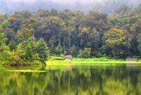 Objek Wisata Alam Bandung