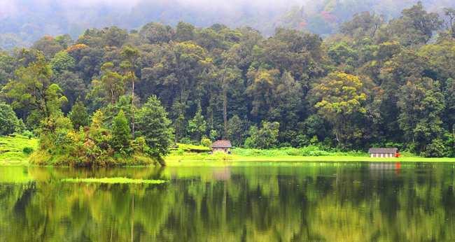 Daftar Tempat Wisata Alam di Bandung Jawa Barat Yang Wajib Dikunjungi