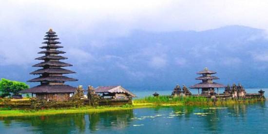 Rekomendasi Objek Wisata di Bali