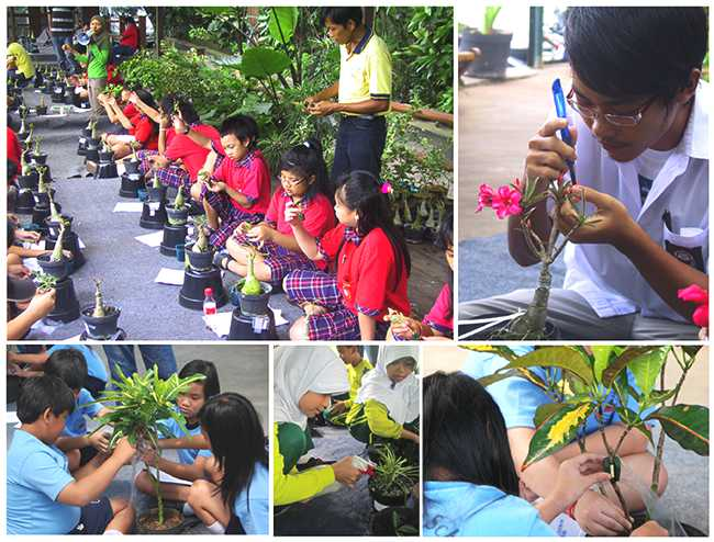 Liburan Hemat ke Tempat Wisata Edukasi di Bogor