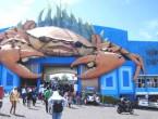 Wahana Permainan Wisata Bahari Lamongan 2014