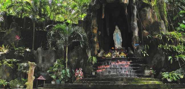 Liburan Religi Ke Tempat Wisata Ziarah di Jogja