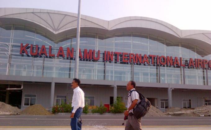 Tips Murah dari Bandara Kuala Namu ke Parapat Danau Toba