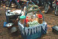Makanan Kaki Lima di Jakarta