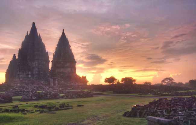 Alasan Kenapa Berwisata ke Indonesia