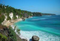 Pantai Sisi Pulau Serasan Objek Wisata Unggulan Natuna