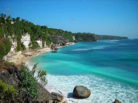 Tidak hanya konflik, Pulau Natuna Juga punya keindahaan wisata yang tiada duanya