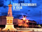 Objek wisata Jogja