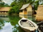 Sapu Lidi wisata kuliner dan peristirahatan di Lembang Bandung