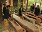Tradisi Gedhogan Suku Osing Desa Wisata Banyuwangi