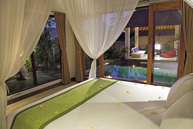 Daftar Hotel Murah Di Bali Ada Kolam Renang Dan Cocok Untuk Bulan Madu