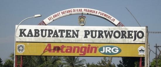 Tempat Liburan Di Purworejo Jateng