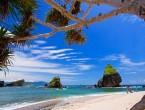 Gambar Tempat Wisata Pantai Papuma Jember