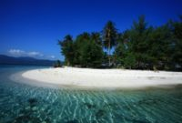 Objek Wisata Kepulauan Karimun Jawa Jepara Jateng