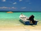 Pantai Pangkamuran Jawa Barat
