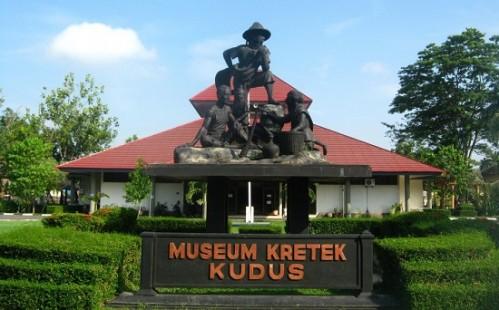 Tempat Wisata Museum Kretek Kudus Jawa Tengah