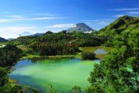 Tempat Wisata Populer Di Wonosobo
