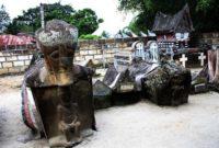 Foto Legenda Makam Raja Sidabutar