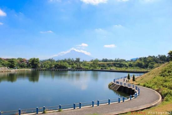 Inilah Daftar Objek Wisata Alam Di Yogyakarta Yang Populer