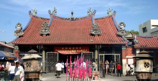Kuan Yin Teng Penang