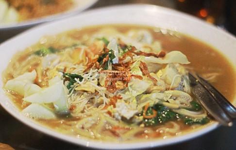 Wisata Kuliner Bakmi Jawa Jogja