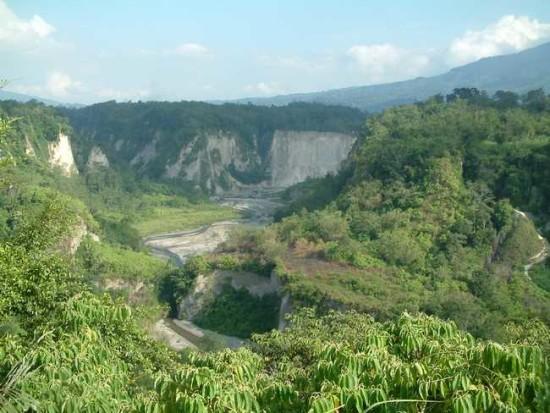 Ngarai Sianok Bukittinggi Sumbar