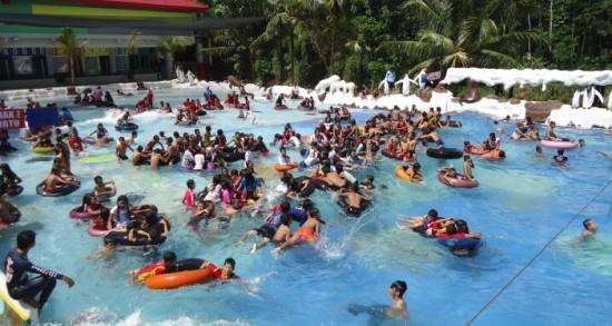 Surya Yudha Park Banjarnegara Jawa Tengah