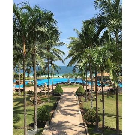 Nirwana Garden Resort Bintan Tempat Yang Indah Di Kepulauan Riau
