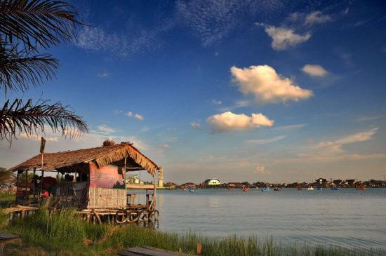 Danau Ogan Permata Indah