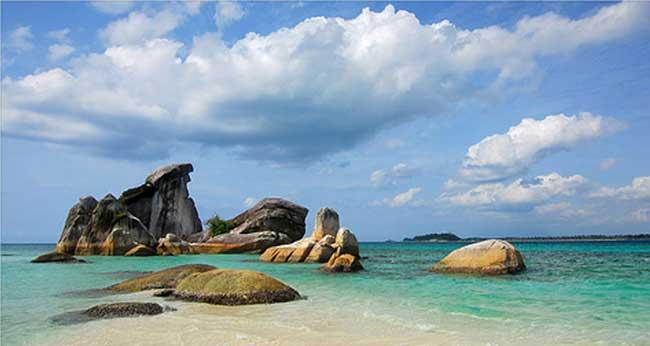 Obyek Wisata Terkenal di Banten