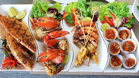 Seafood Warung Yani Wisata Kuliner Tradisional Di Jogja